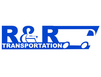 Logo for our client R & R Transportation